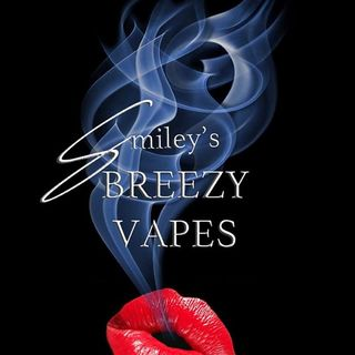 The ROCK Lounge & LEGENDS Radio Podcast Tour Stop 6... LIVE @ Smiley's Breezy Vapes