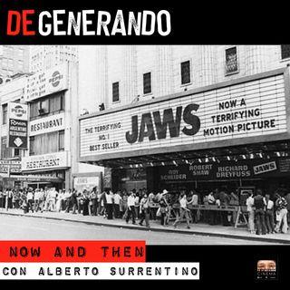 Now and Then - con Alberto Surrentino