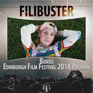 Bonus - Edinburgh Film Festival 2018 Preview