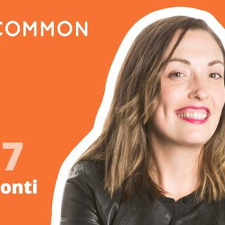 #107: Claire Tonti - Why you need to just make the thing