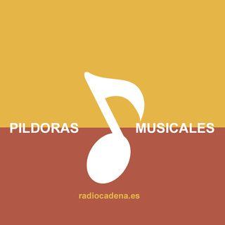 PILDORAS MUSICALES