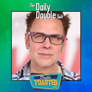 THE DAILY DOUBLE TALK - 04-13-2020