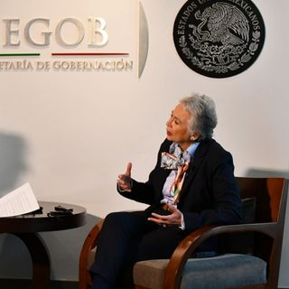 Miles se beneficiarán con Ley de Amnistía: Sánchez Cordero
