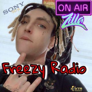 Third part Nick Cage on Freezy Radio