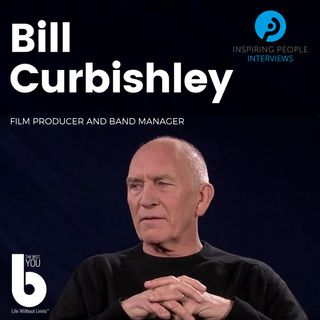 Episode #9: Bill Curbishley