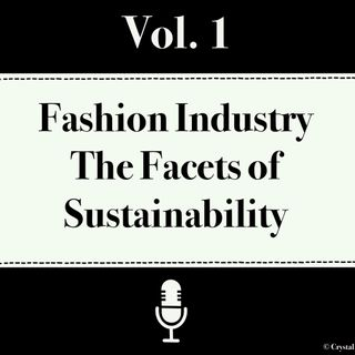 Fashion - The Facets of Sustainability, Vol. 1 - Elize Sormani