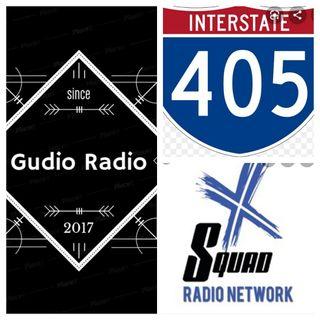 405Live/Gudio Radio 7/6/21