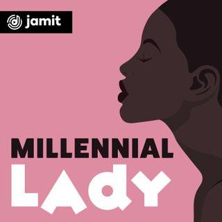 Millennial Lady