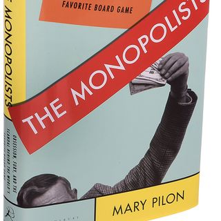 b&b44 Mary Pilon & The Monopolists