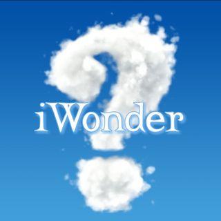 Wonder's Weekend Special - Genius begins with Wonder; Wit ends with it.