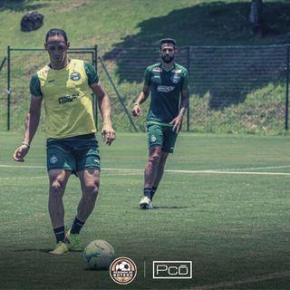 #064 - Athletico perde para o Palmeiras, Crises no Paraná e no Coritiba