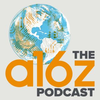a16z Podcast: Who's Down with CPG, DTC? (And Micro-Brands Too?)