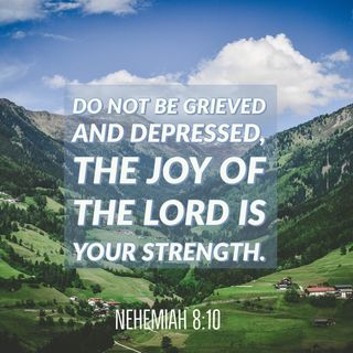 Prayer for Christ to Fill You with His Joy, in Full Measure and Overflowing