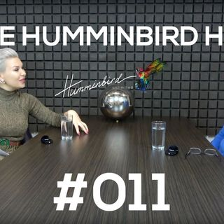 The Humminbird Hub #011 - Thales Panagides