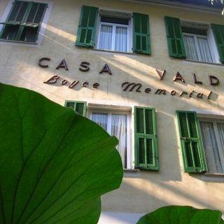 Da Vallecrosia all'istituto Gould: le benefattrici ester per le chiese protestanti in Italia