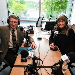 Nancy Hoehn, Alpharetta Chamber of Commerce CEO & President on Georgia Podcast