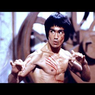 La Storia in Giallo Bruce Lee