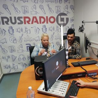 Интервью Иштван Квик и Эллада