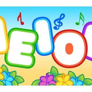 La Canción de las Vocales A E I O U