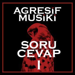 Agresif Musiki - Soru Cevap 1