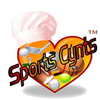 Sports Cynts Sports Talk Cooking Show