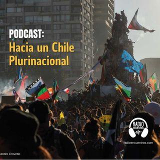 Hacia un Chile plurinacional
