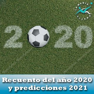 Recuento 2020 y predicciones 2021