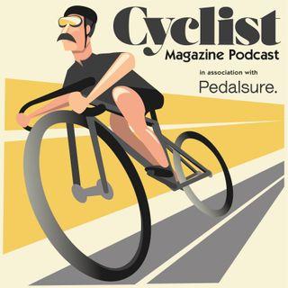 Cyclist Magazine Podcast