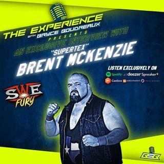 """""""SuperTex"""" Brent McKenzie"""