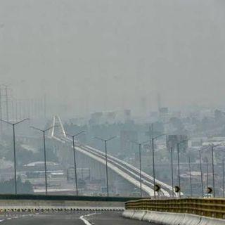 Activan Fase II de Contingencia Ambiental Atmosférica en el Valle de Toluca
