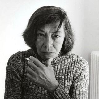 La Heroína, Patricia Highsmith