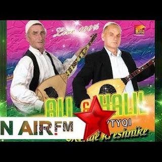 Halil Bytyqi dh Ali Krasniqi - Te shtate krajlat