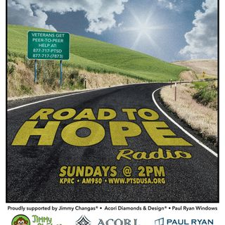 The Road to Hope 2-2-20