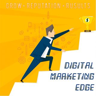 Digital Marketing Edge | Weathering the storm