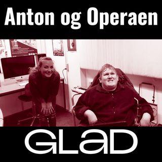 Anton & Operaen med Denise Beck