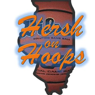Hersh on Hoops (Ep. 14)
