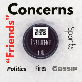 Circle of Concern vs. Circle of Influence: Episode 1 - Friendship Woes