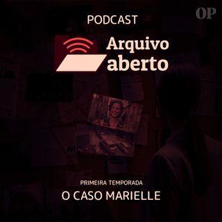 [S01E05] - Quem foi Marielle Franco? (o efeito Marielle)