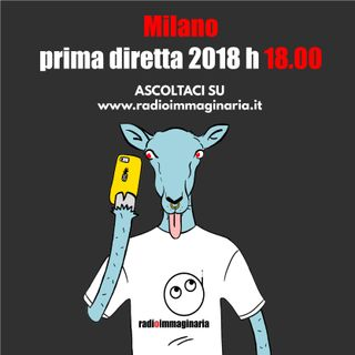 #mi MILANO ON AIR