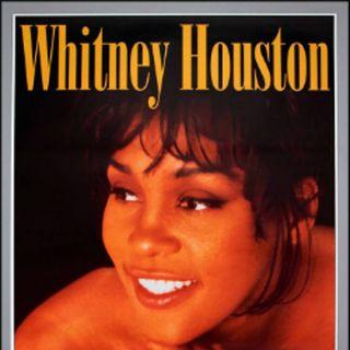 Whitney Houston Singing Gospel - Jesus Loves Me - 2:21:20, 4.19 PM
