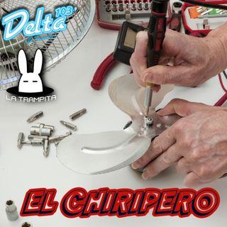 EP21. El Chiripero
