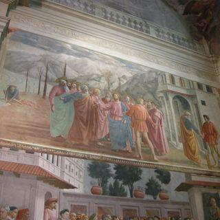Il tributo di Masaccio