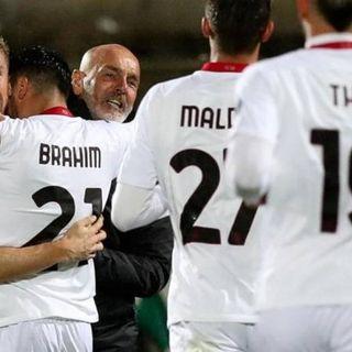 Europa League, il Milan ai gironi di rigore: Rio Ave ko dopo maratona di tiri dal dischetto