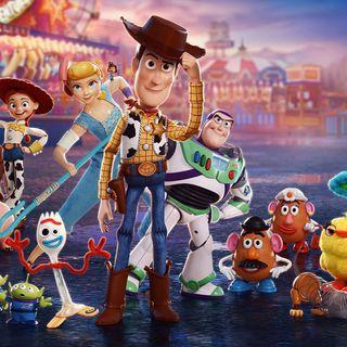 """Pożegnanie z """"Toy Story"""". Jak zabawki wywróciły disneyowski schemat?"""