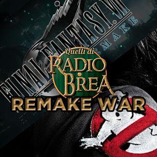 QDRB S5E10 - REMAKE WAR