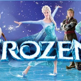 Sports of All Sorts: Guest Jackson Stevens currently with Disney's Frozen