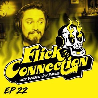 Ep. 22 - Halloween 2018 & The Truth About Brett Kavanaugh