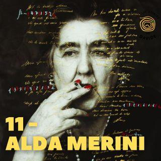 11 - Alda Merini