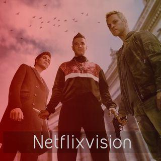 Netflixvision#Sep-Nov'17: Narcos, Suburra, Mindhunter, Godless, Dark