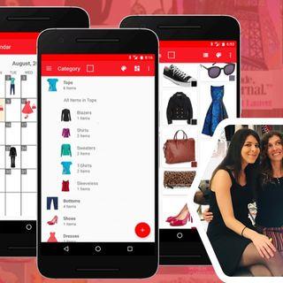 Un'app che ti aiuta a ottimizzare il tuo guardaroba: Giulia ci racconta la sua esperienza
